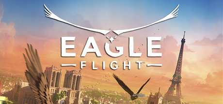 VR games, Eagle Flight