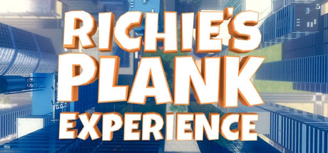 Richie's Plank Experience